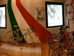 Ca'Virginia | Roadbike Holidays