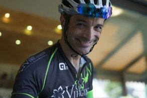 hills from Marche Region